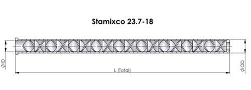 Produktdetails Stamixco 23.7-18