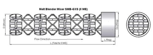 Produktdetails SMB-GXS-8